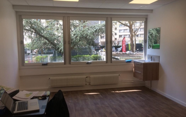 CGRE - COMMANDRE GUILLAUME REAL ESTATE : Local / Bureau | BOULOGNE-BILLANCOURT (92100) | 21 m2 | 1 335 €